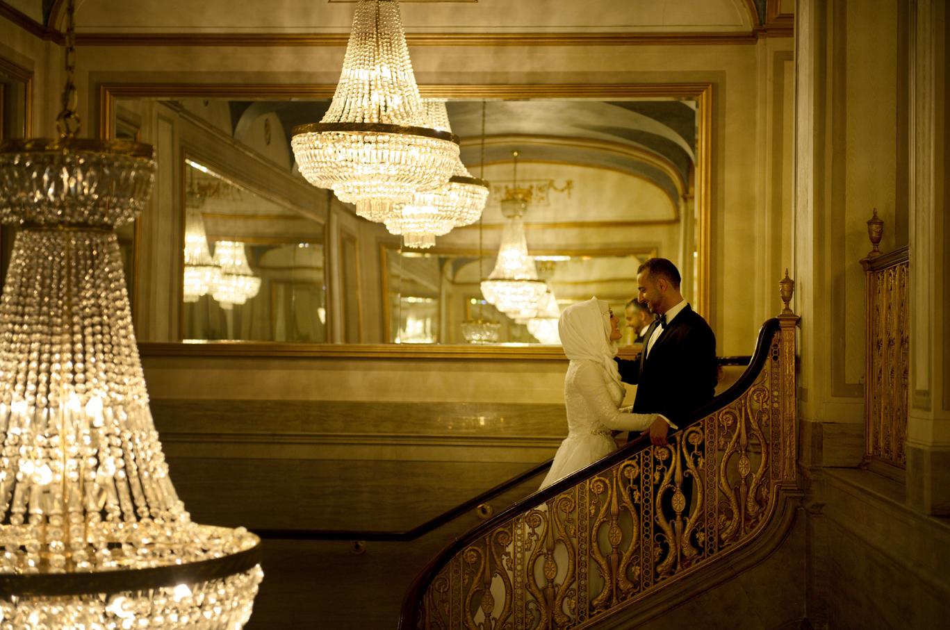 wedding renaissance hotel cleveland, ohio