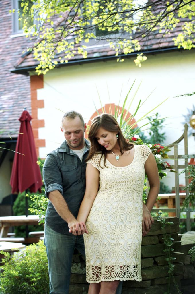natalie adam engagement photos