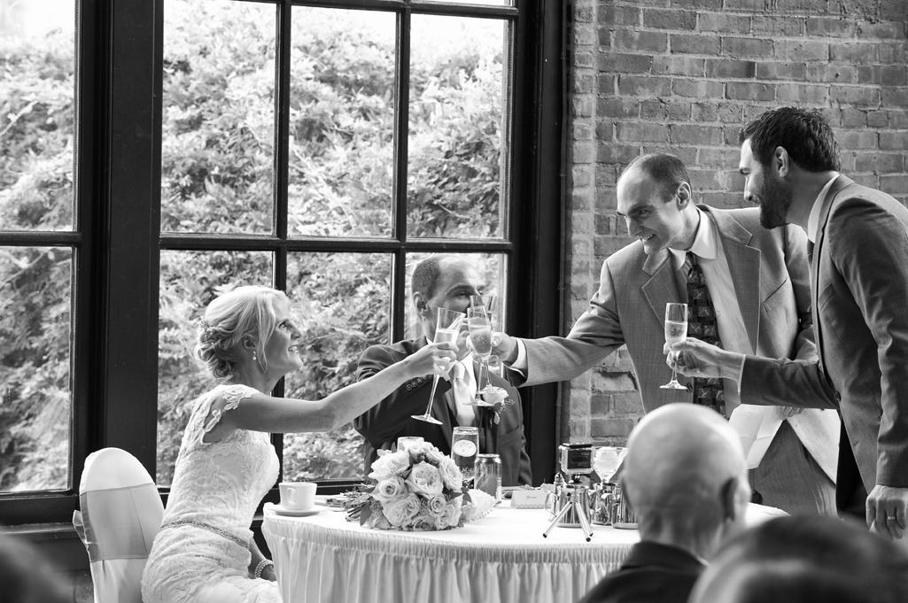 artfully elegant weddings by j. palsa photography
