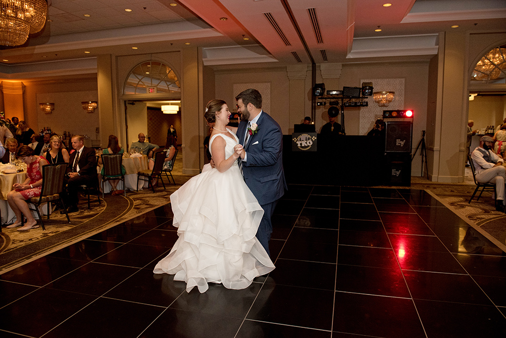Northeast Ohio wedding photography 10