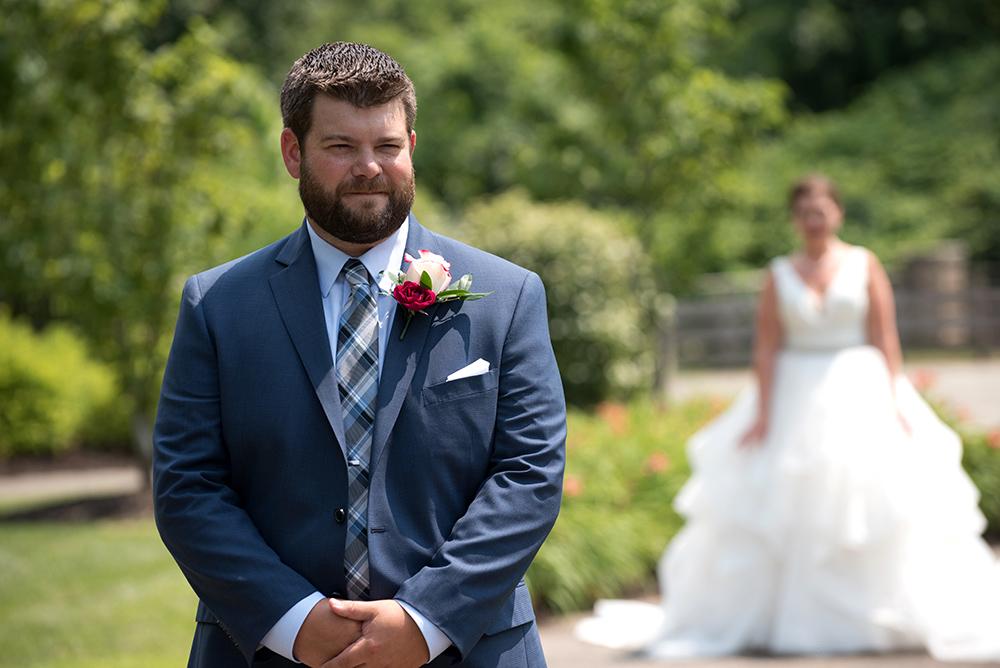 Northeast Ohio wedding photography 3