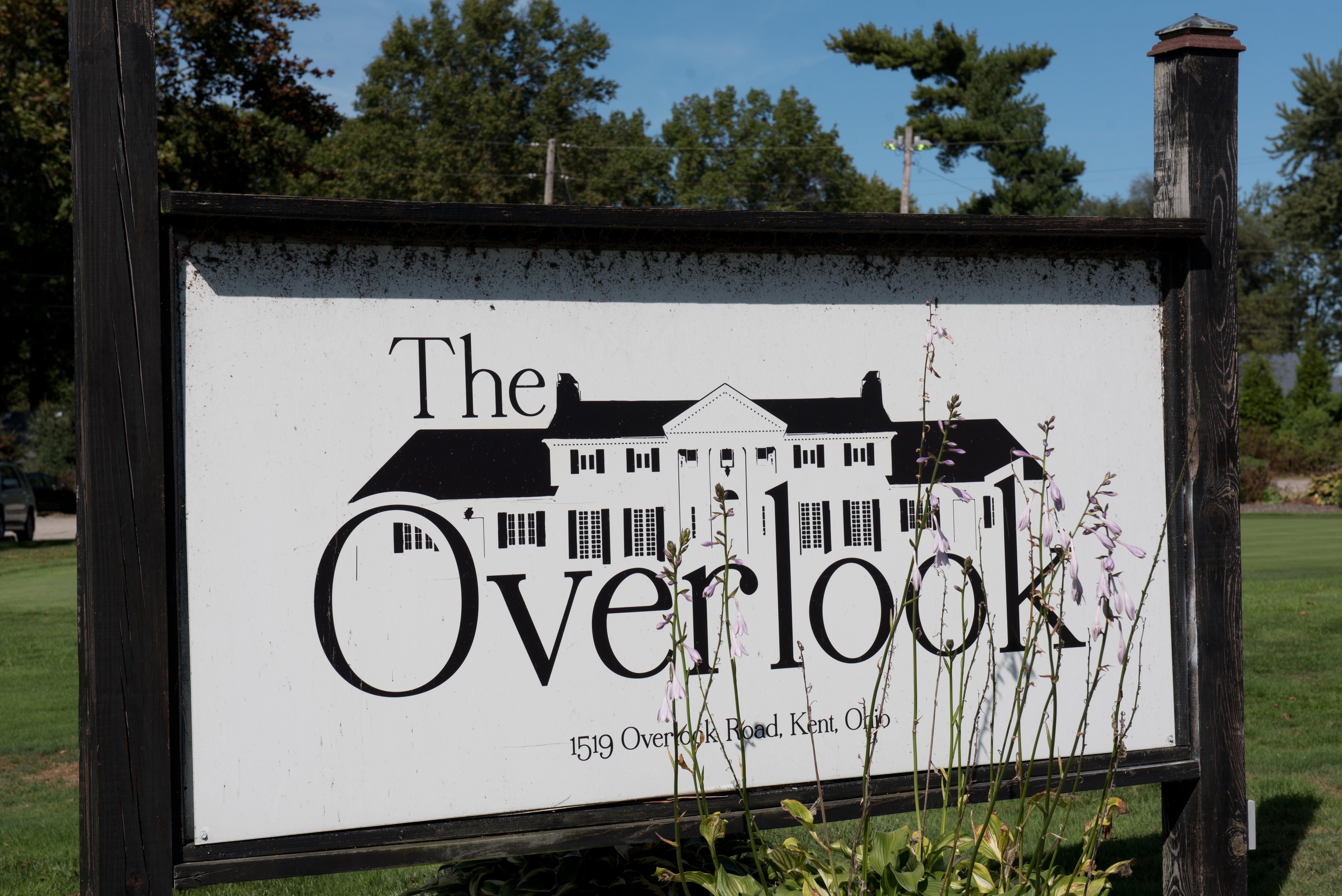 Wedding The Overlook Twin Lakes